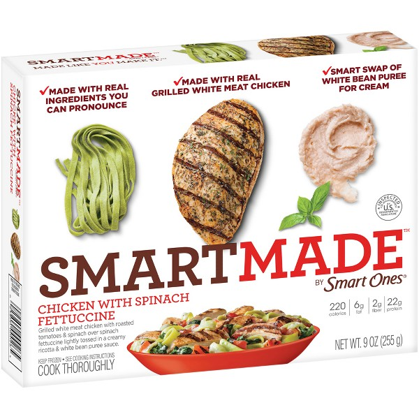 Smart Made Frozen Meals product image