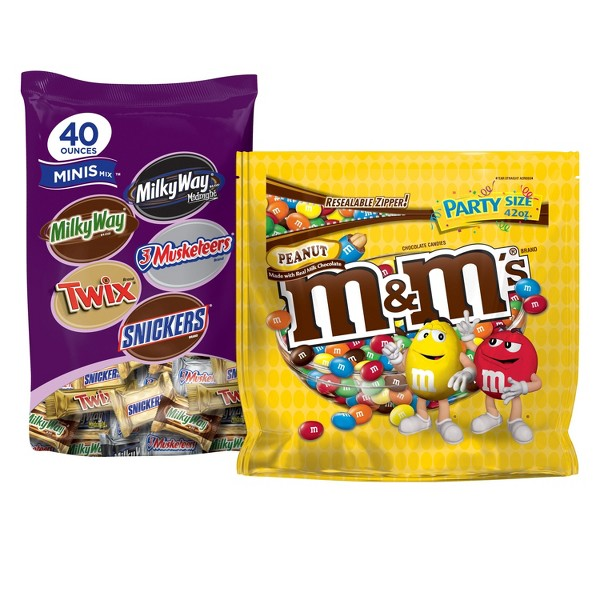 Mars Chocolate Club Bags product image