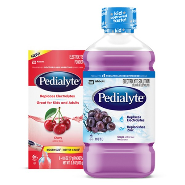 Pedialyte Adult & Kids product image