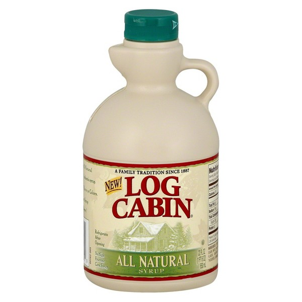 Log Cabin Syrup product image