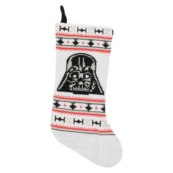 Star Wars Stockings & Ornaments product image