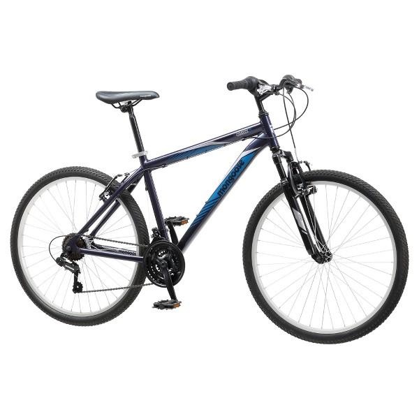 Mongoose Men's Camrock 26'' Bike product image