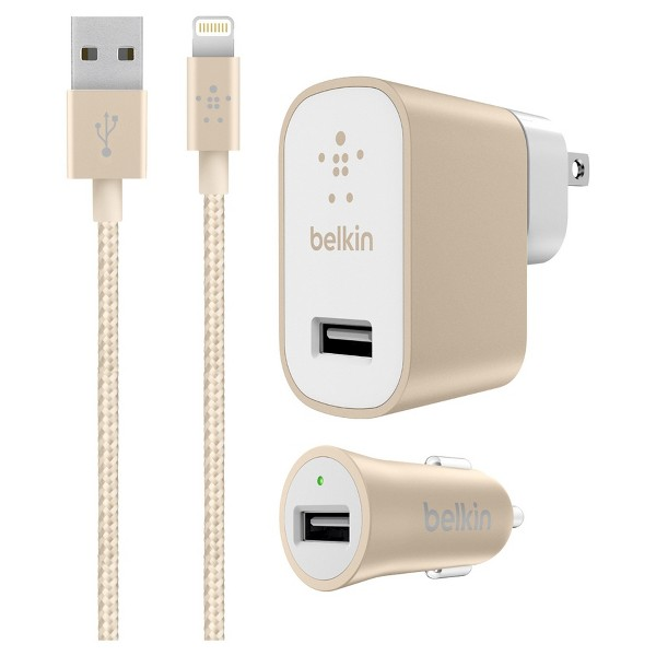 Belkin Mobile Charging Kit product image