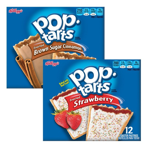 Pop-Tarts product image
