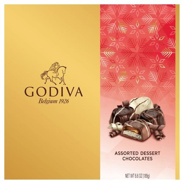 Godiva & DeMet's Candy product image