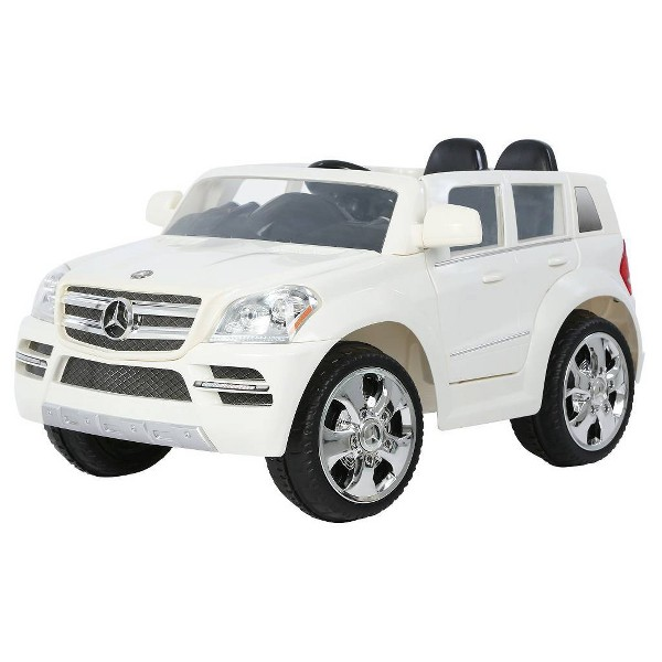 Mercedes GL450 Electric Ride-On product image