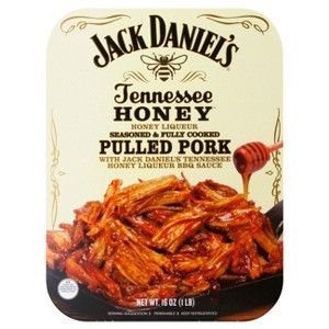 Jack Daniel's Ready to Eat Meals