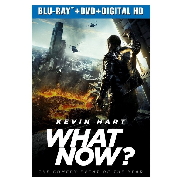 Kevin Hart: What Now? product image