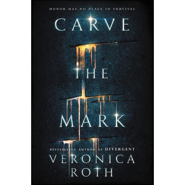 Carve The Mark product image