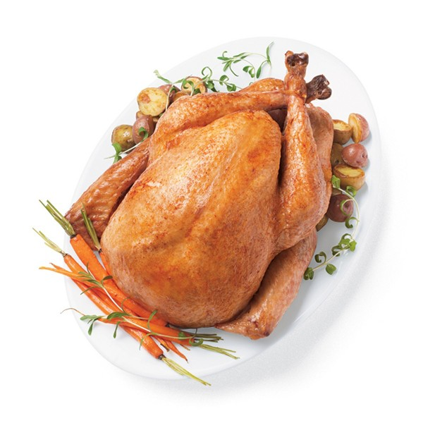 Archer Farms Turkey Holiday Meal product image