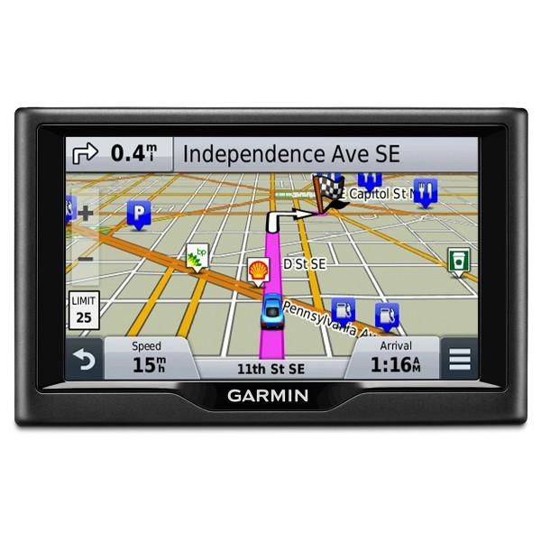 Garmin nüvi 57LM GPS product image