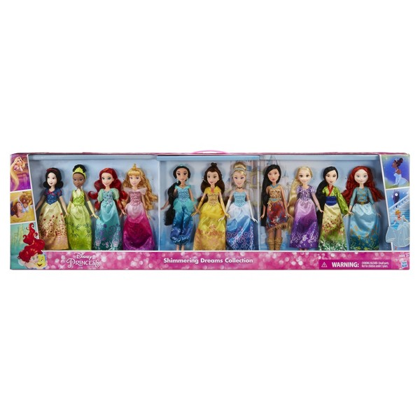 Disney Shimmering Dream Collection product image