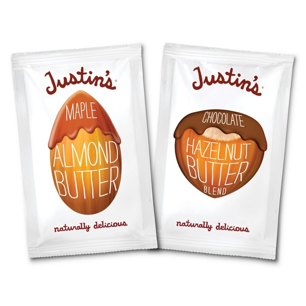 Justin's Nut Butter Packs product image