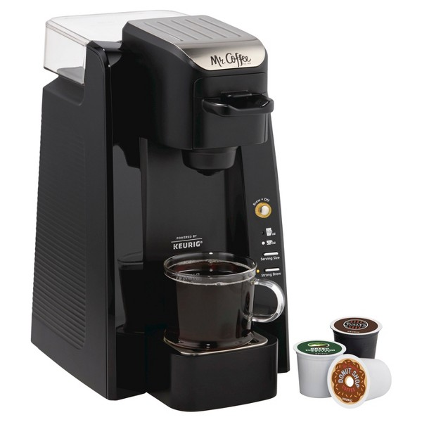 All Single Serve Coffee Makers product image
