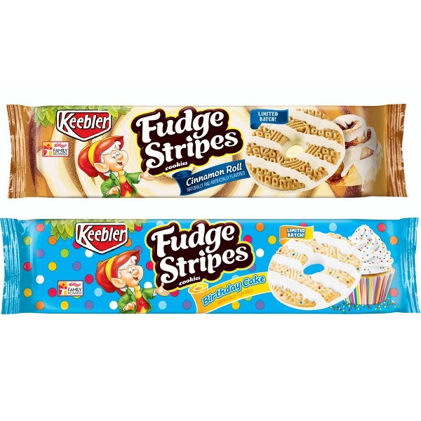 Keebler Fudge Stripe Limited Batch product image