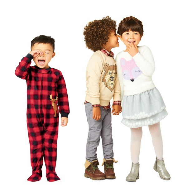 Kids' Apparel, Sleep, Activewear product image