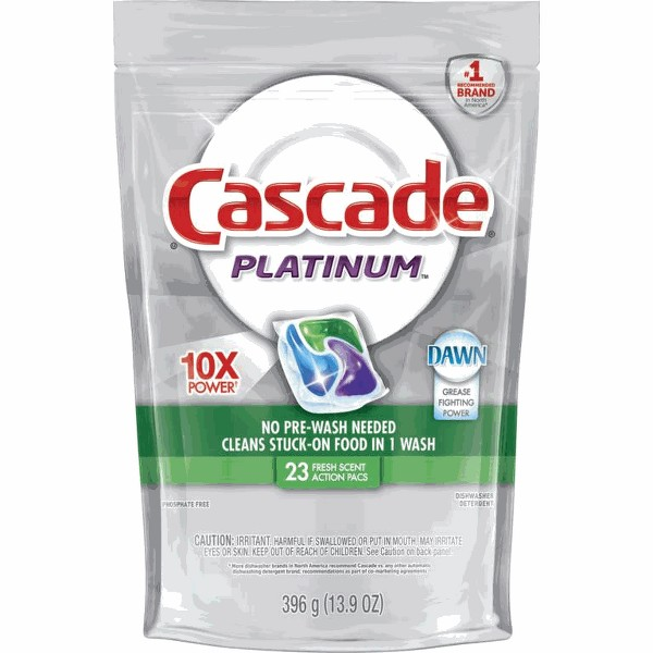 Cascade product image