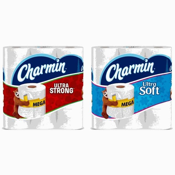 Charmin product image