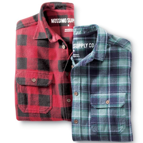 Men's Flannel Shirts product image
