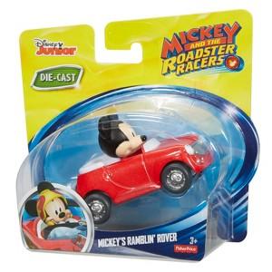 Disney Mickey Roadster Racers