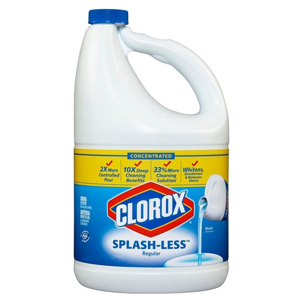 Clorox Bleach product image