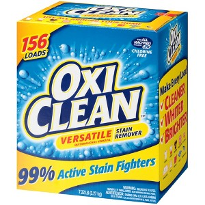 OxiClean Stain Fighter Powder