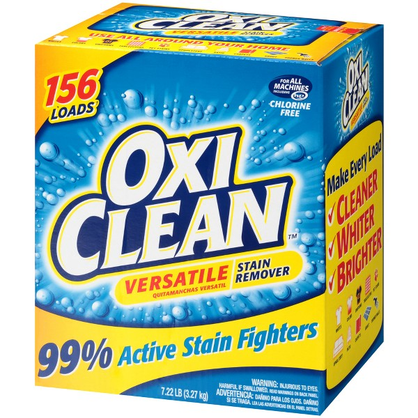 OxiClean Stain Fighter Powder product image