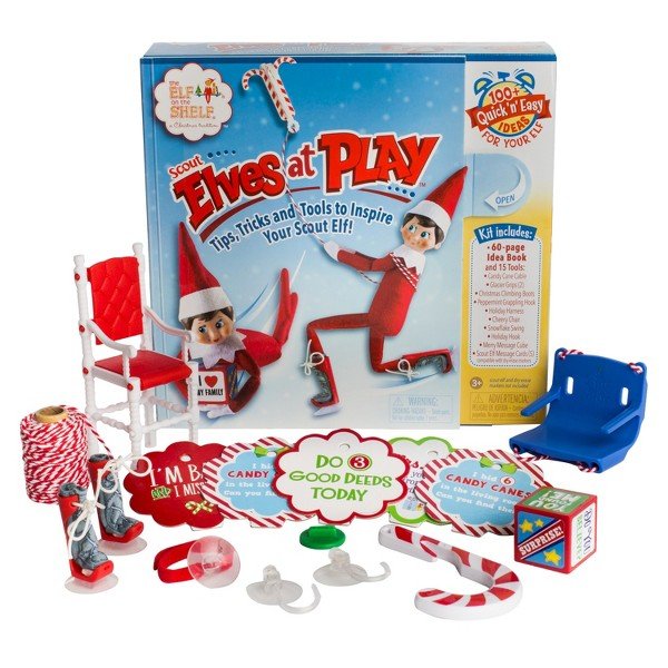 Scout Elf on the Shelf Kit product image