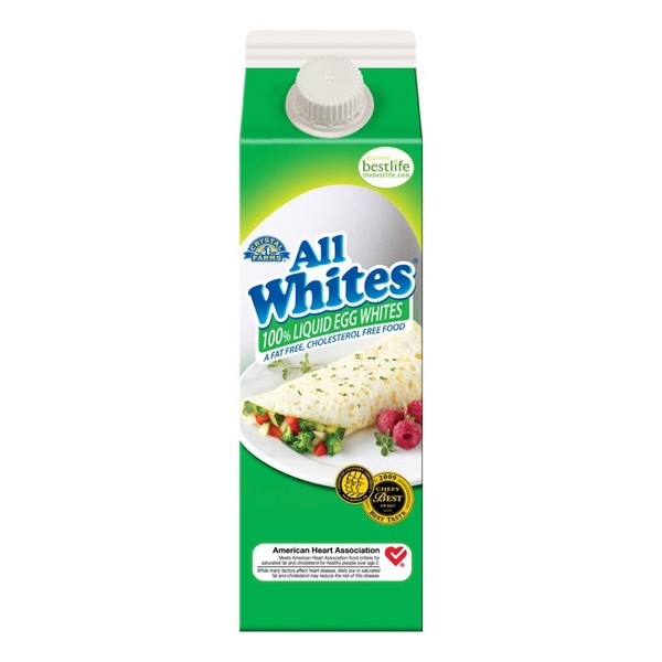 Crystal Farms All Whites product image