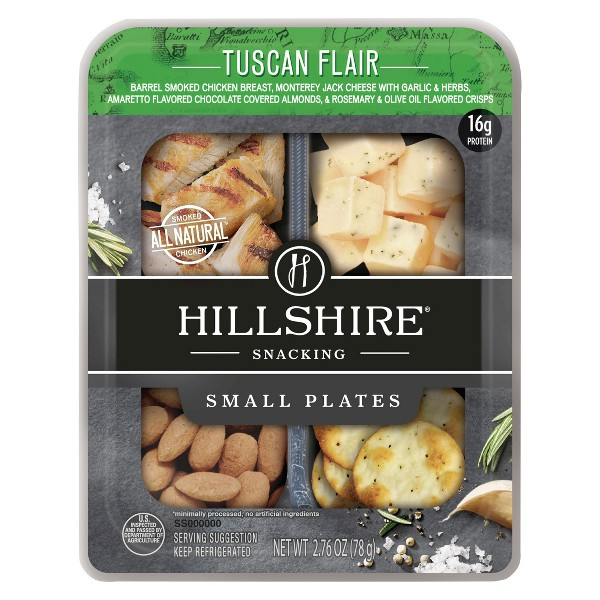Hillshire Small Plates product image
