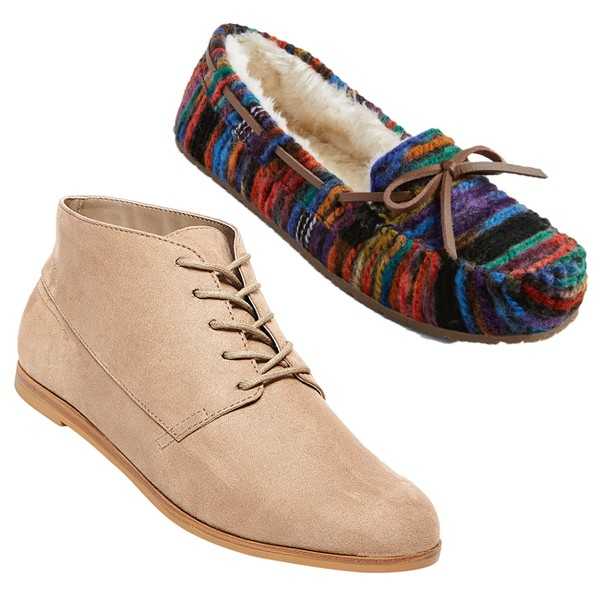 Women's Shoes & Slippers product image