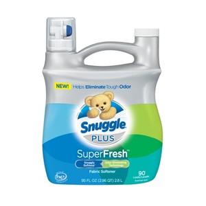 Snuggle Plus Liquid