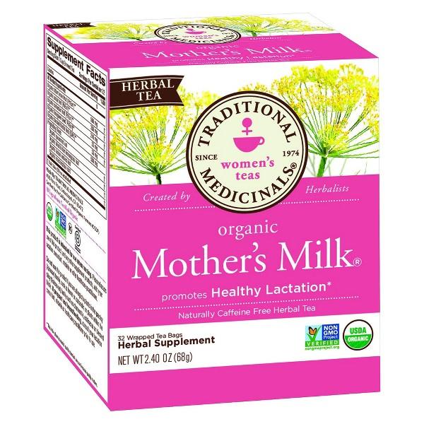 Traditional Medicinal Teas product image