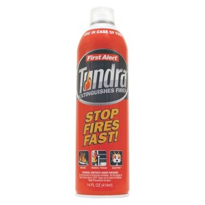 Tundra Home Fire Extinguisher