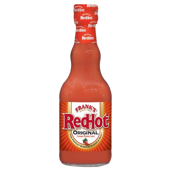 Frank's Red Hot Sauce product image