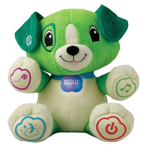 LeapFrog My Puppy Pal product image