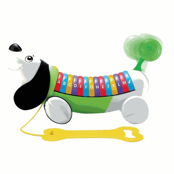 LeapFrog Alphapup product image