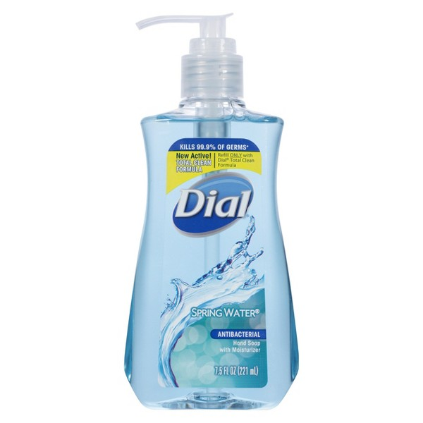 Dial Liquid Hand Soap product image