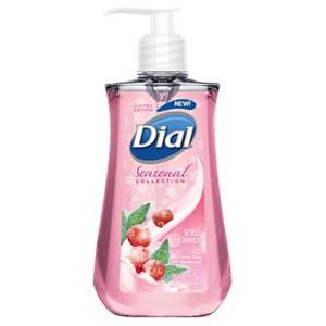 Dial Seasonal Hand Soap