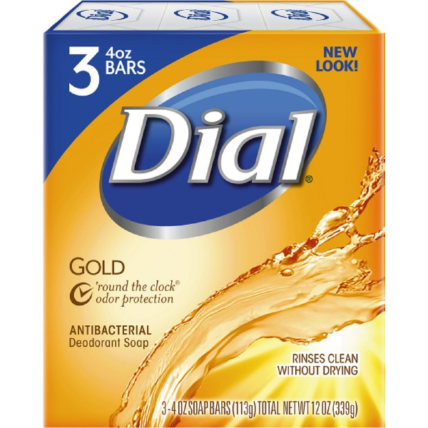 Dial Bar Soap product image