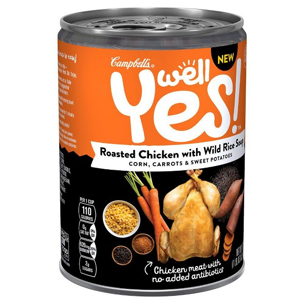 Well Yes! Soup product image
