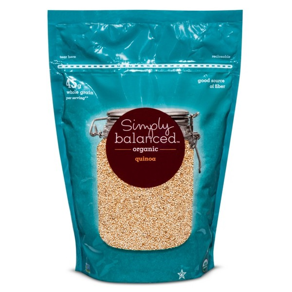 Simply Balanced Quinoa product image