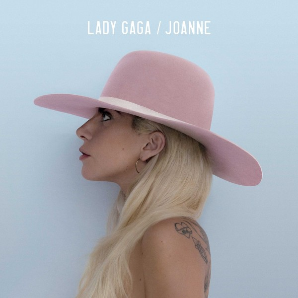 Lady Gaga: Joanne (Deluxe) product image