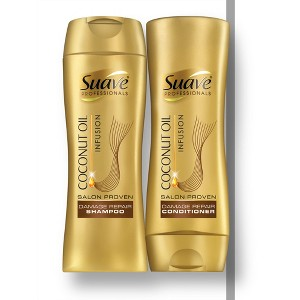 Suave Hair Care