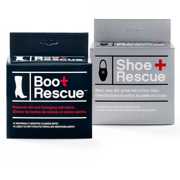 BootRescue & ShoeRescue Wipes product image