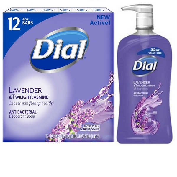 Dial Body Wash product image