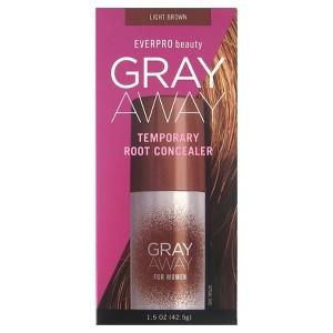 Everpro Gray Away Root Concealer