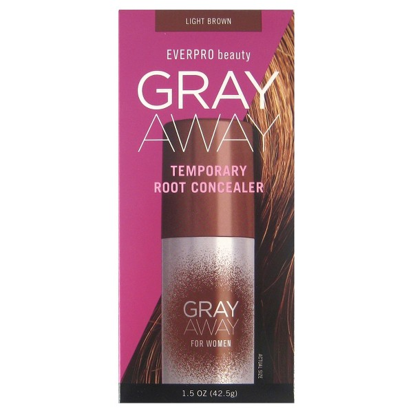 Everpro Gray Away Root Concealer product image