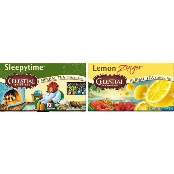 Celestial Seasonings Tea product image