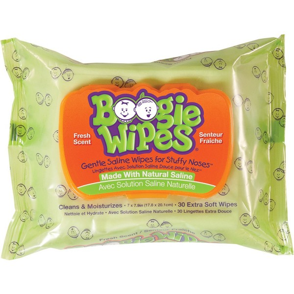 Boogie Wipes product image